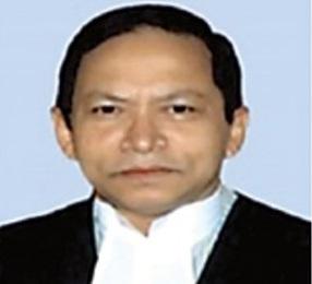 Justice Surendra Kumar Sinha