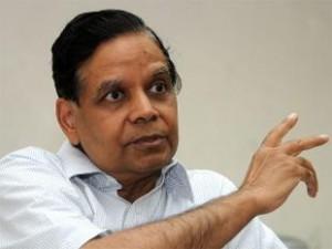 Panagariya appointed as NITI Aayog Vice-Chairman