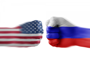 Russia and USA