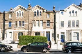 Ambedkar's House in London