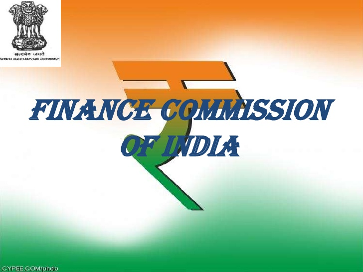 finance-commision-of-india