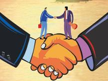 BNP acquires Sharekhan for Rs. 2.2k cr