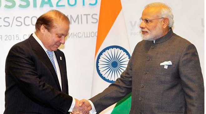 India-Pakistan Joint Statement