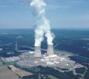 India ranked 12th in terms of power generation from nuclear source