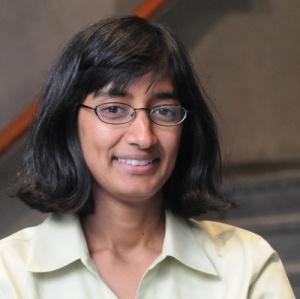 Latha Venkataraman