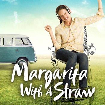 MargaritaMargarita, with a Straw