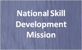 National Skill Development Mission 2015