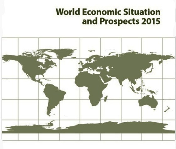 UN-World Economic Situation and Prospects - Mid-2015