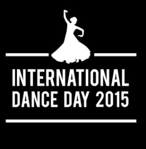 international dance day 2015