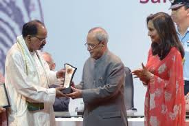 Dr. M Veerappa Moily