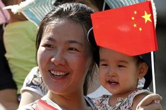 China-One Child Policy