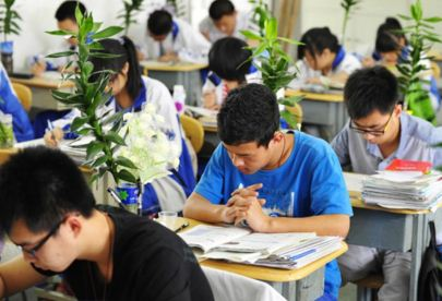 China-makes-law-for-punishing-cheating-in-exams