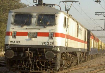 Indian Railway developed warning system for unmanned level crossings