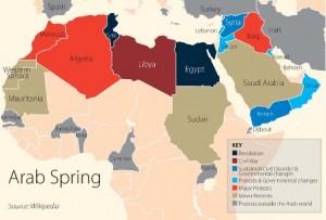 arab-spring-map
