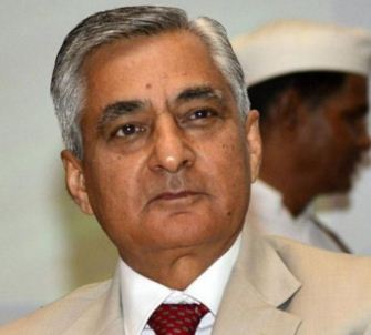 Justice T S Thakur