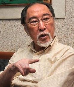Noboru Karashima