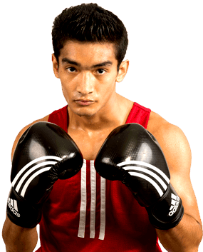 Shiva Thapa rises to No. 2 spot in world rankings