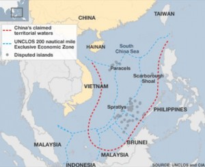 South-China-Sea-Issue