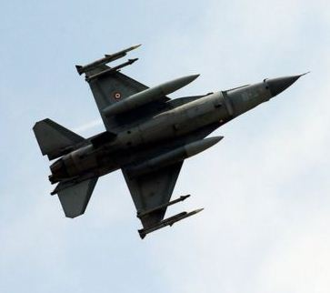 Turkey shot down Russian fighter plane