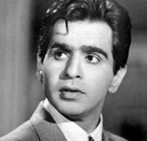 Dilip Kumar-Young