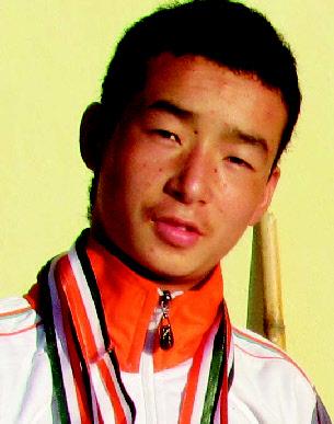 Jimjang Deru