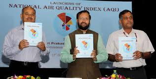 National Air Quality Index