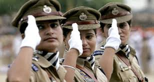 Reservation for women in Police