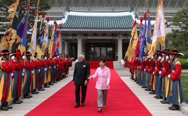 PM Narendra Modi concluded his three-nation tour to China, Mongolia and South Korea