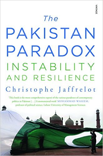 Pakistan Paradox-Instability and Resilience