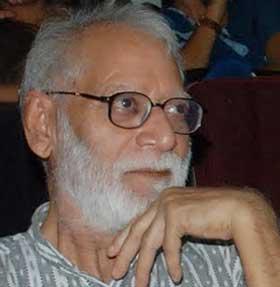 Hindi litterateur Kashinath Singh