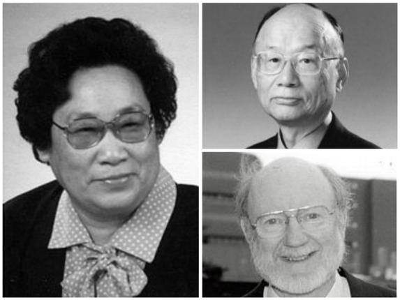 Nobel Prize in Physiology or Medicine-2015 announced
