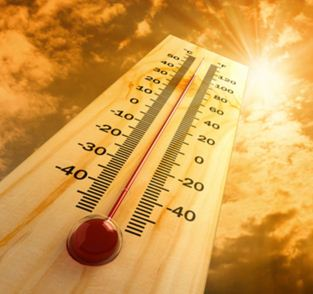 2015 to be hottest yr on record-UN