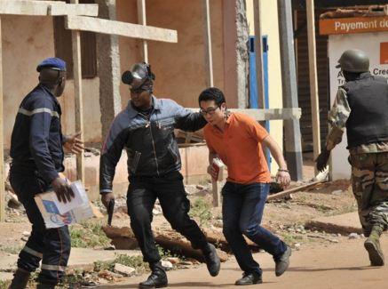 Mali Terror Attack-2015