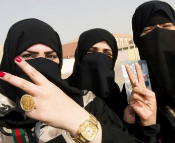 Saudi-Women-to-vote-for-first-time