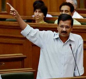 Delhi Assembly passed bill to effect 400percent hike in MLA salary